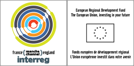 Interreg and European development fund