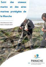 Rapport : Suivi des oiseaux marins et des aires marines protégées de la Manche