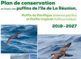 Plan de conservation des puffins de l'ïle de la Réunion 2018-2027
