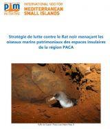 Rapport : Stratégie de lutte contre le Rat noir sur les espaces insulaires de la région PACA