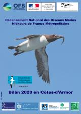 Bilan : Suivi 2020 des oiseaux marins nicheurs_Cote d'Armor